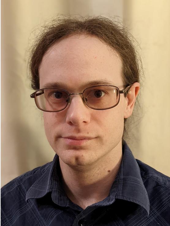 Jonathan Haddock